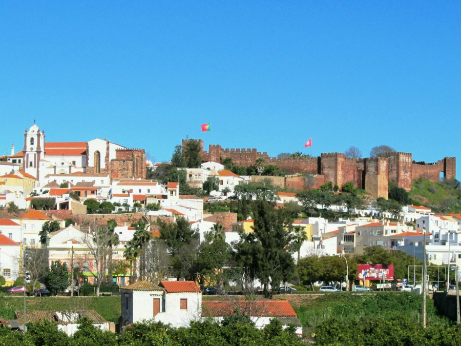 Silves & Monchique